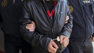 FETÖ'den tutuklananlar ve gözaltına alınanlar (27 Mart 2017)