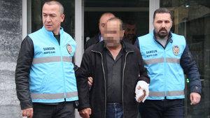 Samsun'da bir kişi eşine tacizde bulunduğu iddasıyla fırıncıyı öldürdü