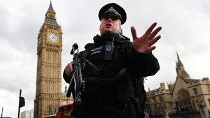 Londra saldırısından sonra oklar Whatsapp'a çevrildi!