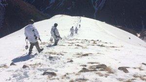 Hakkari ve Bitlis'te 5 terörist etkisiz hale getirildi