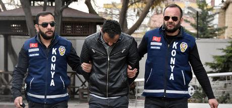 Konya'da işadamını öldüren zanlılar 16 yıl sonra yakalandı