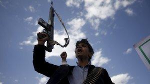 ABD, Yemen'de daha aktif rol arıyor!
