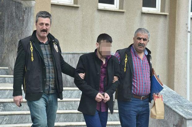 Tekirdağ'da bir kişi evine gittiği kadını 15 kez bıçakladı