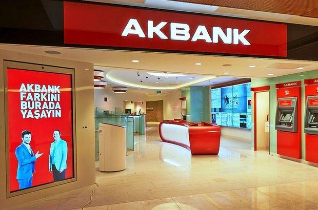 Akbank çöktü! Akbank sistemleri çalışmıyor! Akbank ne zaman düzelecek?