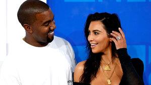 Kim Kardashian'dan üçüncü çocuk bombası