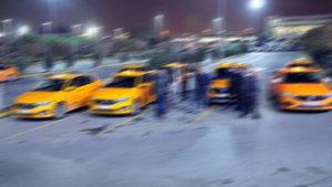 Atatürk Havalimanı'nda yolcu kavgası kanlı bitti