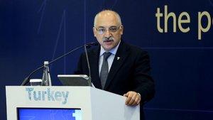 Türkiye İmaj Kampanyası bugün başladı