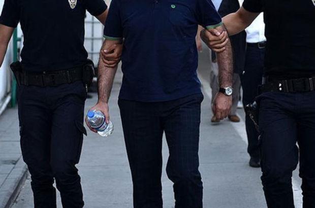 Polis ve adliye çalışanlarına rüşvet operasyonu: 29 gözaltı