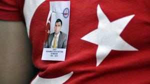 Kaymakam Muhammed Fatih Safitürk suikastinin detayları ortaya çıktı