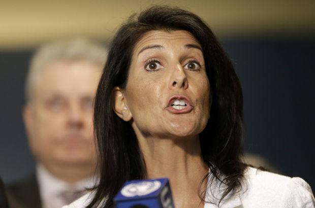ABD, İngiltere ve Fransa nükleer silahsızlanma görüşmelerine katılmayacak
