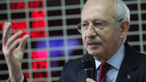 Kılıçdaroğlu'ndan 'Kuzu kuzu geldi' eleştirilerine yanıt