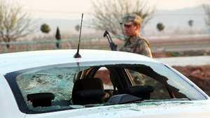 Şanlıurfa'da öfkeli damat kurşun yağdırdı: 4 yaralı