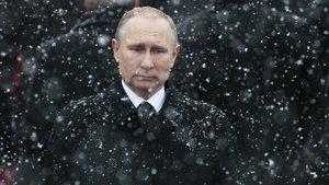 ABD'den Rusya'ya gözaltı tepkisi: Hemen serbest bırakın
