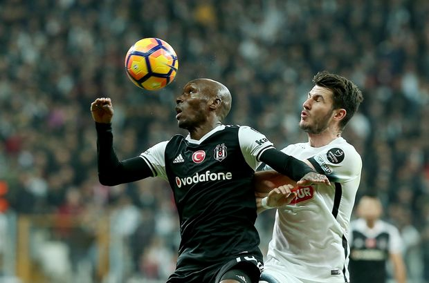 Atiba Beşiktaş'a vatandaşı Larin'i önerdi!
