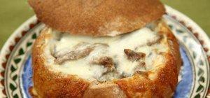 Ekmekte güveç tarifi
