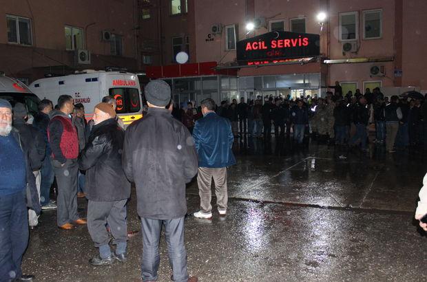 Tokat'ta köy minibüsü devrildi: 1 ölü, 14 yaralı