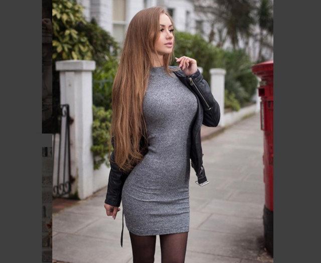 Valentina Grishko Dünya Kupası'nın yüzü olacak!