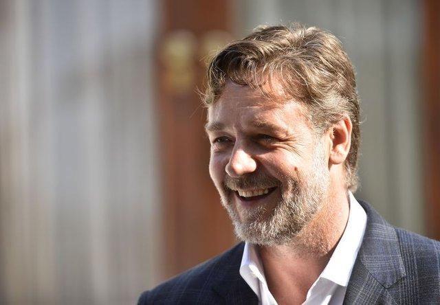 Russell Crowe'un son hali görenleri şaşırttı! İşte yeni Russell Crowe!