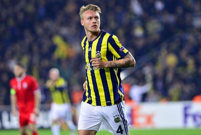 Fenerbahçe futbolcuları gönderemiyor