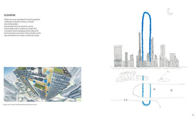 Dünyanın en uzun gökdeleni 'Big Bend' inşa edilebilecek mi?