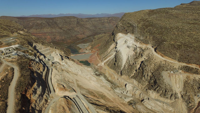 Silvan Barajı 2019'da su tutacak