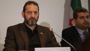 Cenevre'de 5. tur Suriye görüşmesi gerçekleştirildi