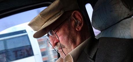 Ordu'da uyuyamayan 80 yaşındaki babaya servisle uyku çaresi