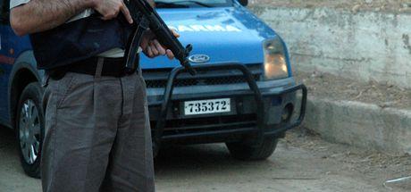 İzmir'de eylem hazırlığında olan terör örgütüne operasyon: 11 gözaltı