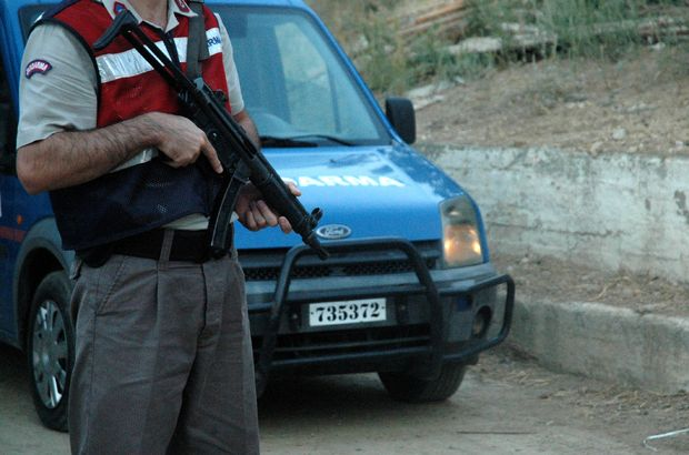İzmir'de eylem hazırlığındaki terör örgütüne operasyon!