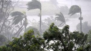 Debbie Kasırgası Avustralya'yı felç etti!