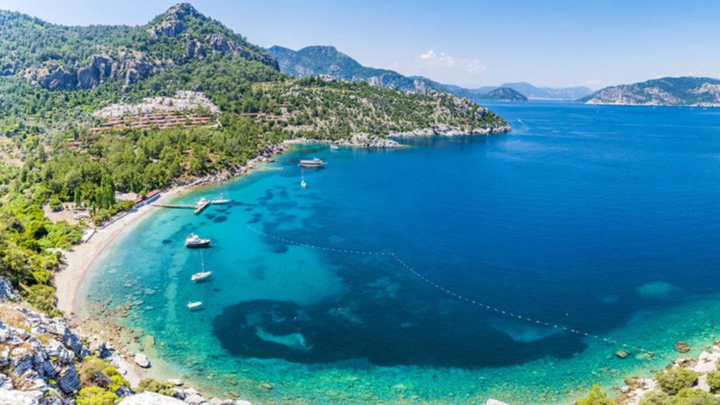 Seyahat devinden Türkiye müjdesi