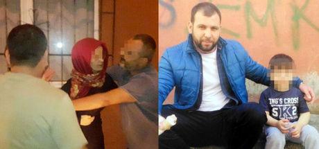 Ümit Şahin'i öldüren kadının kocasına 'azmettirme' davası