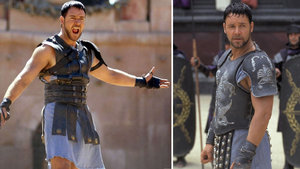 Russell Crowe'un son hali