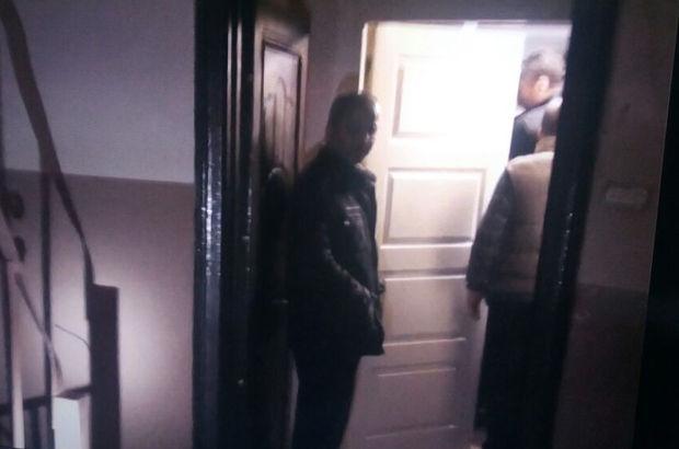 İstanbul'da sünnet kıyafeti satılan işyeri ruhsatsız silah deposu çıktı