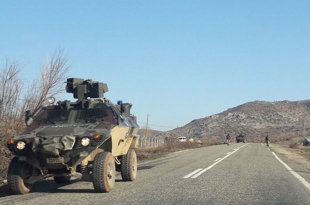 Diyarbakır'da 9 köyde sokağa çıkma yasağı ilan edildi! Hangi köylerde sokağa çıkma yasağı var?