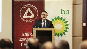 BP Enerji Görünümü 2017 Raporu Tanıtımı