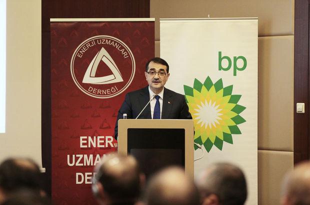 BP Enerji Görünümü Raporu 2017