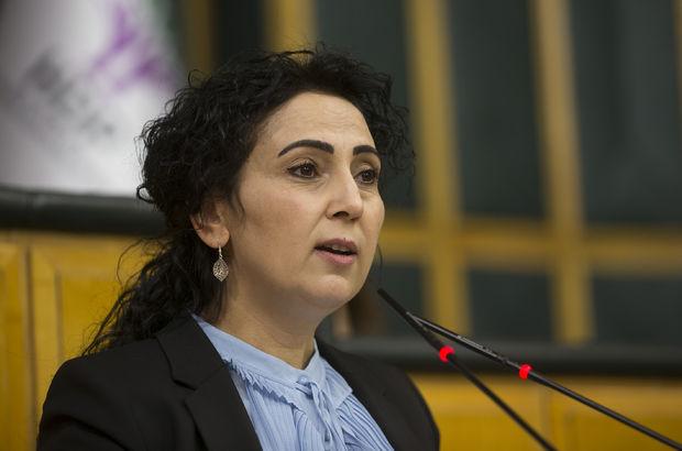 Figen Yüksekdağ hakkında 7,5 yıl hapis istemiyle dava açıldı