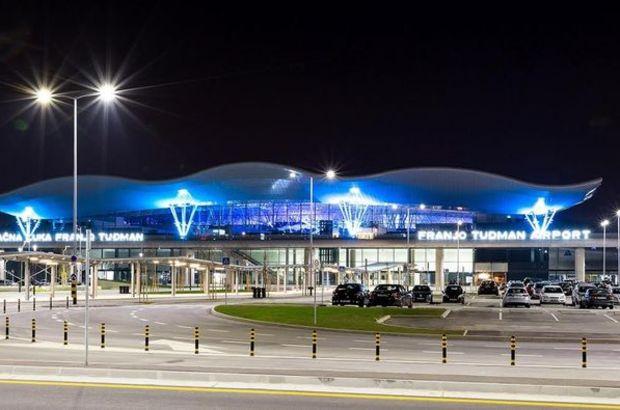 TAV Havalimanları Hırvatistan'ın Zagreb Havalimanı'nda yolcu terminali açtı