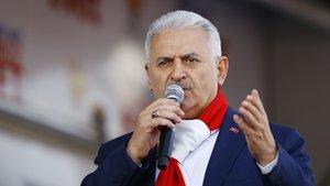Yıldırım'dan Kılıçdaroğlu'na: Gün görmemiş yalan var bunda
