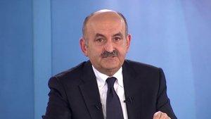 """Bakan Müezzinoğlu'ndan """"yeni kıdem tazminatı"""" açıklaması"""