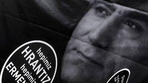 Hrant Dink davasında 8 şüpheli mahkemeye sevk edildi