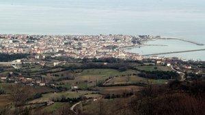 """Sinop'ta belediye anons ile """"acil mezarlık yeri"""" arıyor"""