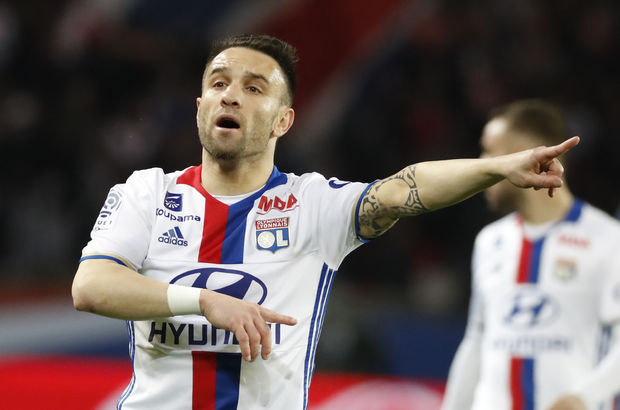 Beşiktaş'ın rakibi Lyon'a fikstür şoku