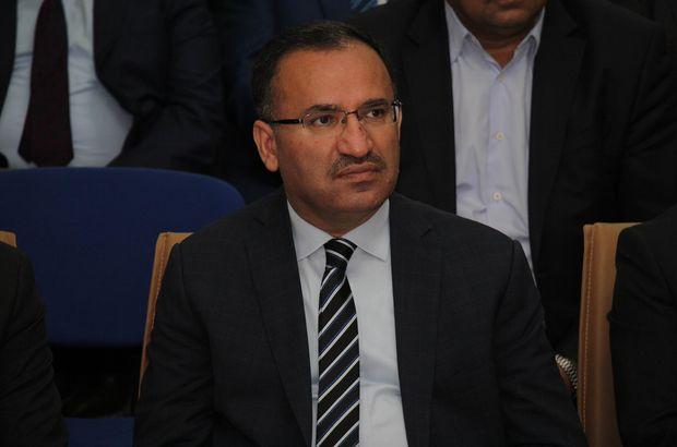 Adalet Bakanı Bekir Bozdağ'dan Sinan Oğan hakkında suç duyurusu