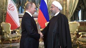 Rusya'dan İran'a dev kredi!