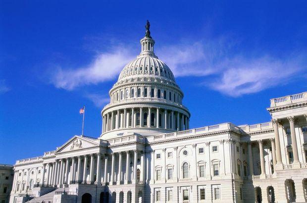 Beyaz Saray'da şüpheli paket paniği