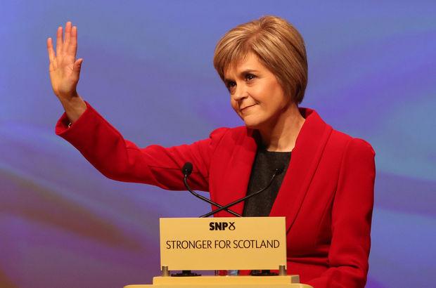 İskoçya'dan bağımsızlık için yeni adım