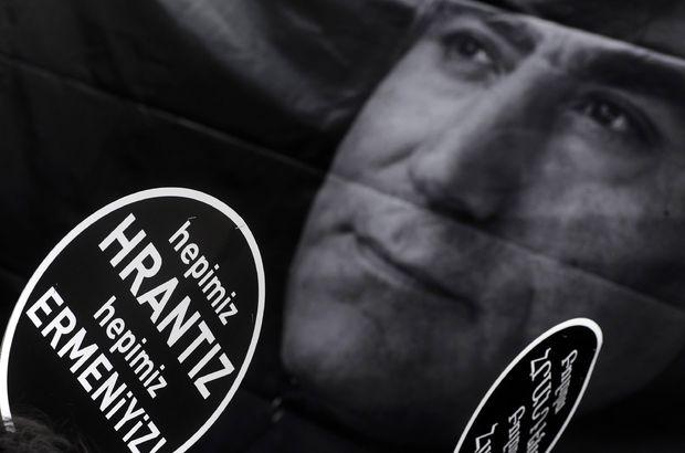 Hrant Dink davası