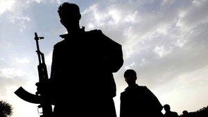 Terör örgütü PKK, İsveçli bir gönüllü peşmergeyi kaçırdı
